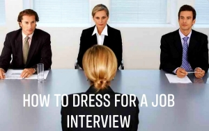 Job interview8